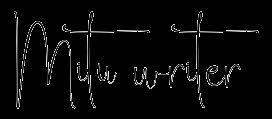 Mitu Writer